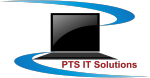 PTS IT Solutions logo